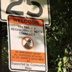 Villa Park Neighborhood Watch Bulletin