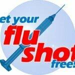 Free Flu Vaccines in Villa Park