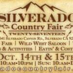 Silverado County Fair 2018