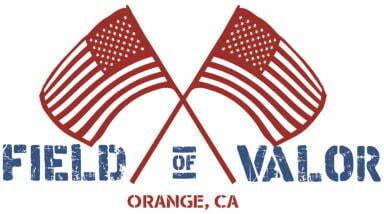 Orange Field of Valor 2019
