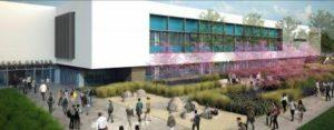 Villa Park Science Center Design