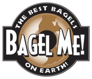 Bagel Me! logo