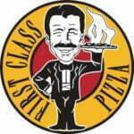 Firsc Class Pizza Logo