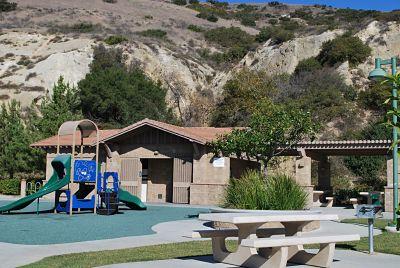 Serrano Park Playground
