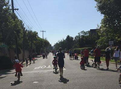 Villa Park Fourth of July Parade | Orange County, CA