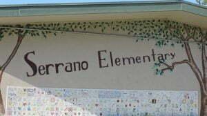 Serrano Elementary