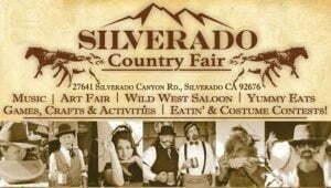 Silverado County Fair