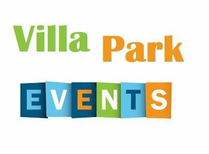 Villa Park Event Calendar