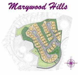 Marywood Hills - Orange, CA
