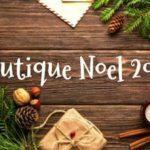 Boutique Noel 2018