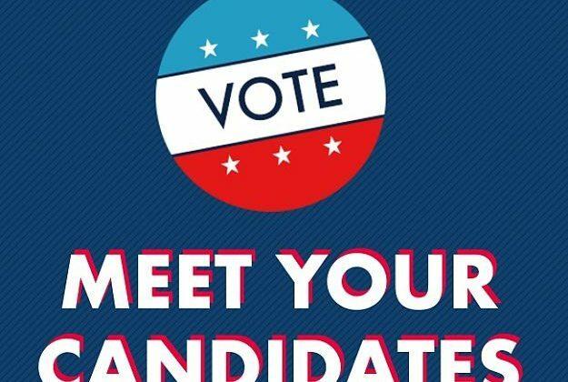 VP City Council Candidate Forum