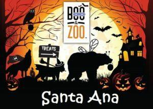 Boo at the Zoo - Santa Ana