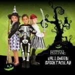 Anaheim Hills Festival Halloween Spooktacular