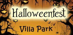 Halloweenfest Villa Park
