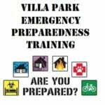 Emergency Preparedness Training