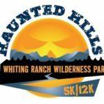 Haunted Hills Run