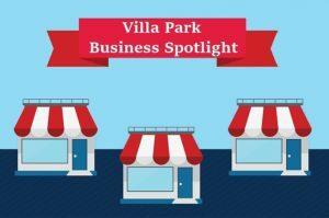 Villa Park Business Spotlight