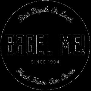 Bagel Me Logo