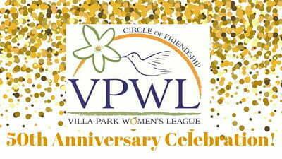 VPWL 50th Anniversary Celebration