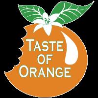 Taste of Orange