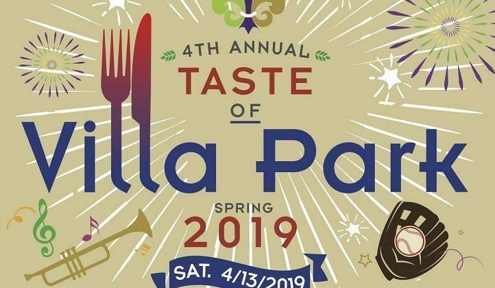 Taste of Villa Park 2019