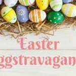 Irvine Park Easter Eggstravaganza