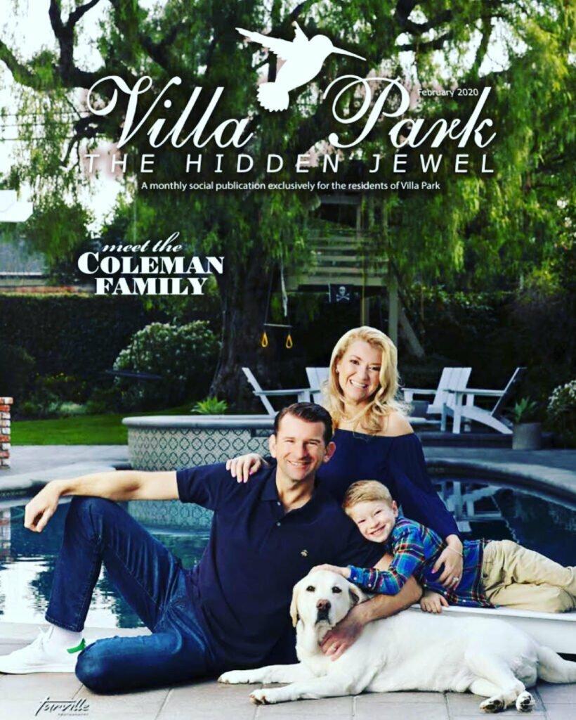 Villa Park Magazine February 2020