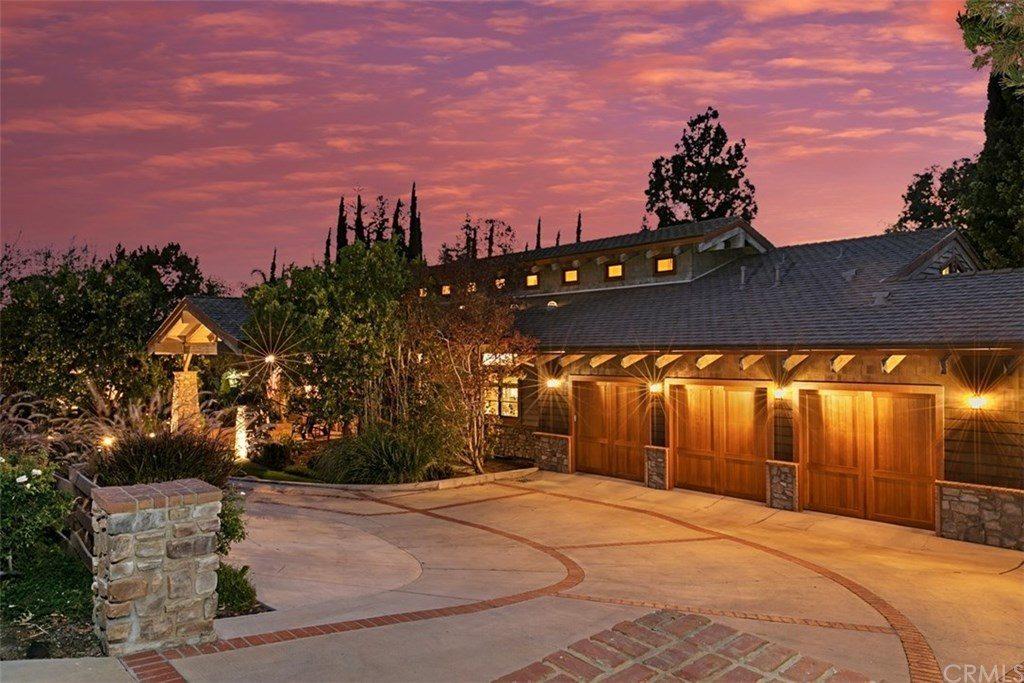 9121 Loma St Villa Park, CA 92861