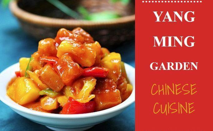 Yang Ming Garden to Reopen in Villa Park
