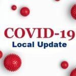 Coronavirus: Local Update